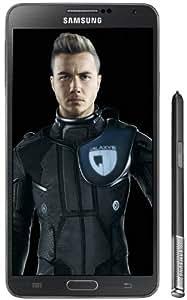 "Samsung Galaxy Note 3 - Smartphone libre Android (pantalla 5.7"", cámara 13 Mp, 32 GB, Quad-Core 2.3 GHz, 3 GB RAM), negro"