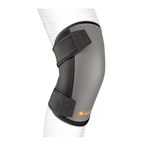 Shock Doctor Knee Compression Black product image