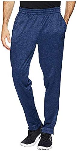 [adidas(アディダス)] メンズウェア・ジャケット等 Team Issue Fleece Pants Collegiate Navy Metallic US 3XL (3XL) 30 [並行輸入品]