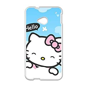 Happy c Phone Case for HTC One M7 case