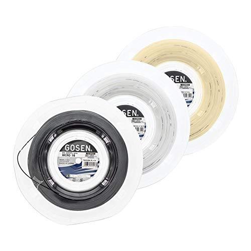(Gosen OG-Sheep Micro Series (White, Reel 17))