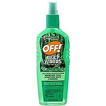 Off Deep Woods Spritz, 6 oz