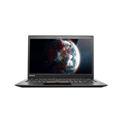 Lenovo ThinkPad X1 Carbon 344456U 14 LED Ultrabook Intel Core i5-3427U 1.8GHz 4GB DDR3 128GB SSD Intel HD Graphics 4000 Windows 8 Pro 64-bit (Lenovo Thinkpad X1 Carbon Intel Core I5 3427u)