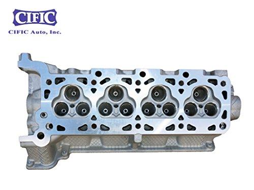 f valve cylinder heads - 8