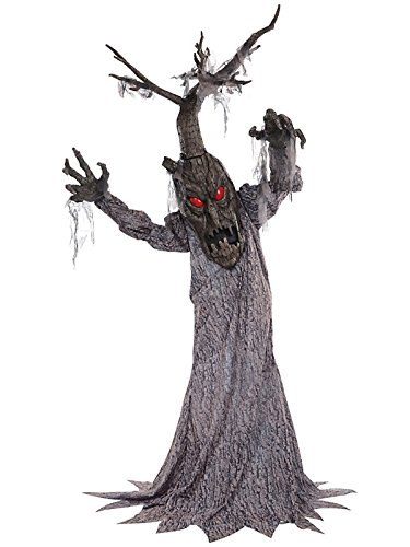 Light and Motion Haunted Tree (Tree Props)
