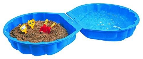 Big-7711-001-Sand-und-Wassermuschel-blau