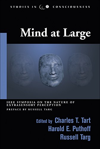 Mind at Large: IEEE Symposia on the Nature of