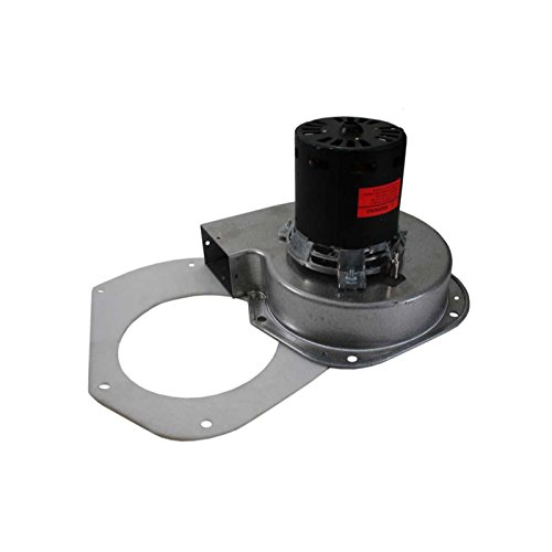 Protech 70-23641-82 Induced Draft Blower with Gasket