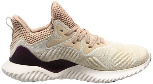 Chaussures De Rose Running Beyond percen 000 tincru rosa Alphabounce Adidas percen Femme SqtE1xCxw