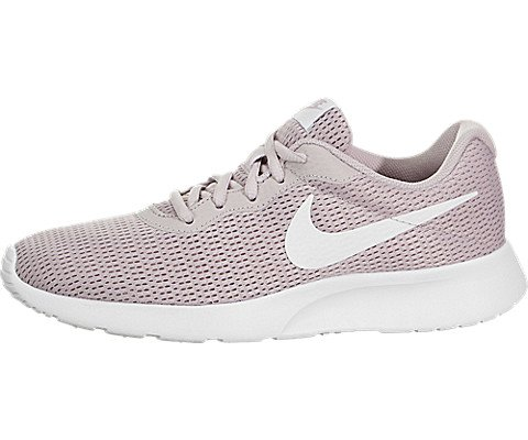 b72f49fb9dfc Galleon - Nike Tanjun Women Running Sneakers Particle Rose White Size 5.5