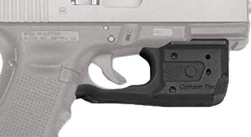 Crimson Trace Green Laserguard & Tactical Light for Glock