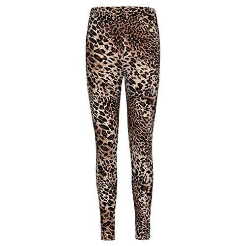 Laisla fashion Leggings para Mujer Pantalones De Yoga ...