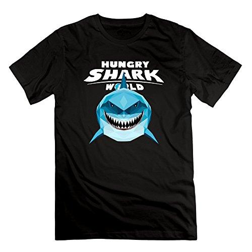 Hungry Shark World Shop886 Hungry Shark World Boys' Tshirts 100% cotton 100% Cotton (Hungry Shark Xbox)