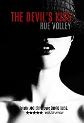 The Devil's Kiss (The Devil's Gate Trilogy Book 3)