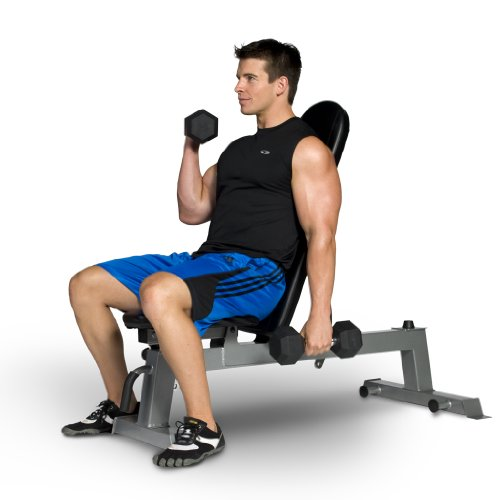 Top 10 Best Workout Bench Reviews -[Your 2019 Buyer's Guide]