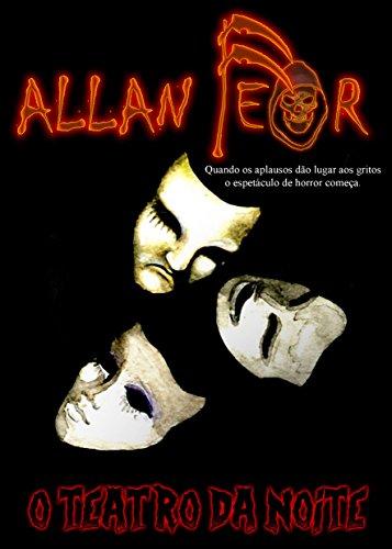 O Teatro da Noite  (Portuguese Edition)]()