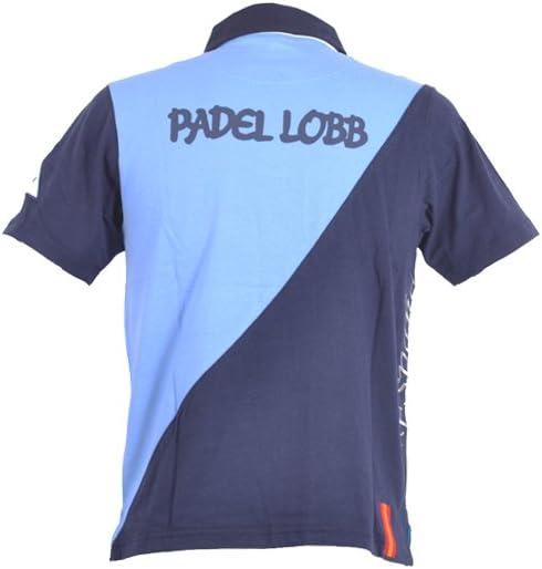 Padel Lobb Polo Mitra: Amazon.es: Deportes y aire libre