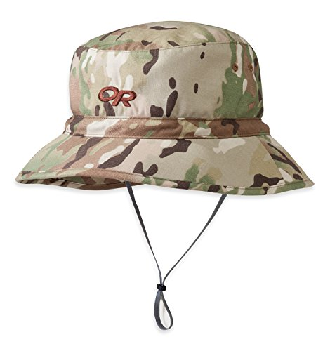 Outdoor Research Sun Bucket Camo, Multicam, Medium by Outdoor Research