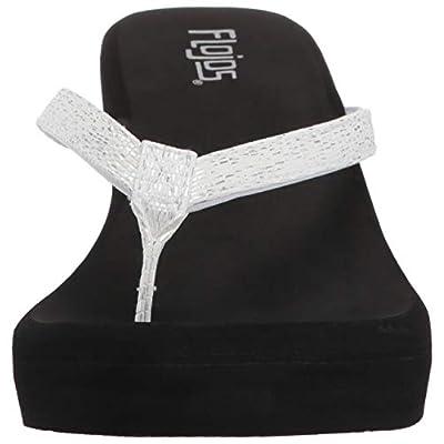 Flojos Women's Ava Flip-Flop | Sandals