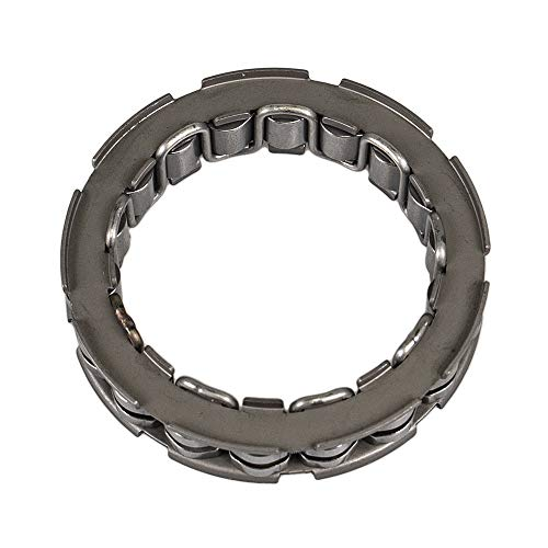 Roller Clutch Bearings - Clutch House One Way Bearing For 1996-2017 Yamaha Big Bear Grizzly Kodiak Viking Wolverine Replaces 4SH-16664-00-00