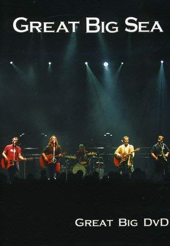 Great Big Band - Great Big Sea: Great Big DVD