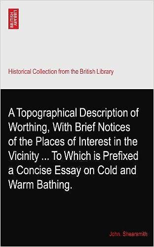 description of a library essay