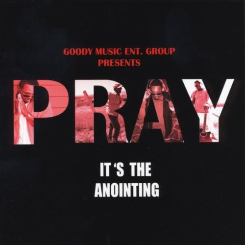 It's the Anointing