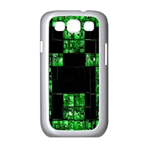 Classic Case MINECRAFT pattern design For Samsung Galaxy S3 I9300 Phone Case