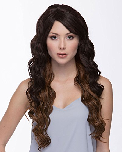 Synthetic Sepia Hair Wig (Key West Synthetic Wig By Sepia 2)