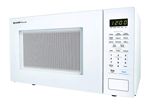 Buy mid size microwave oven