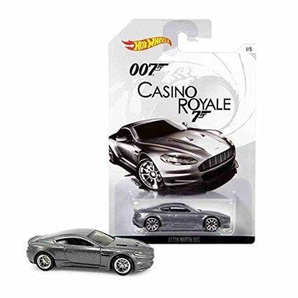 james bond cars - 5
