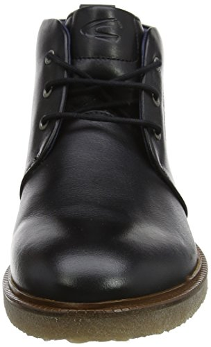 Uomo Boots Nero Black 11 Palm camel Desert Stivali active xPTYSvq