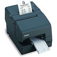 Epson C31CB25074 Printer, TM-H6000IV, PS-180 Not Included, Epson Dark Gray