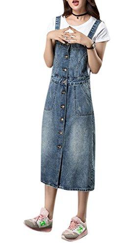 old navy womens denim dress - 3