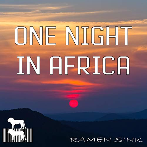 One Night in Africa (feat. Beach Towels)