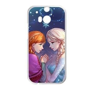 Disney Frizen Design Best Seller High Quality Phone Case For HTC M8