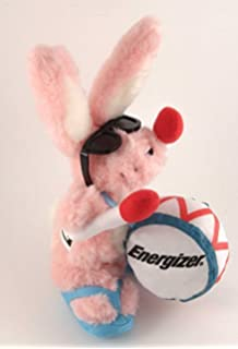 c20a75af628 Amazon.com  TY Beanie Baby - ENERGIZER BUNNY the Bunny (Walgreen s ...