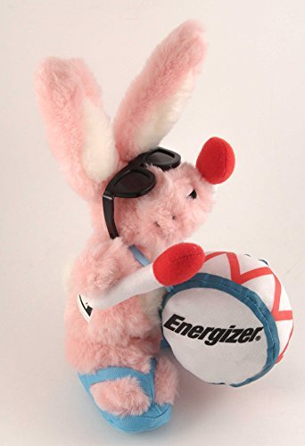 Energizer 10' Plush Bunny Not Battery Operated