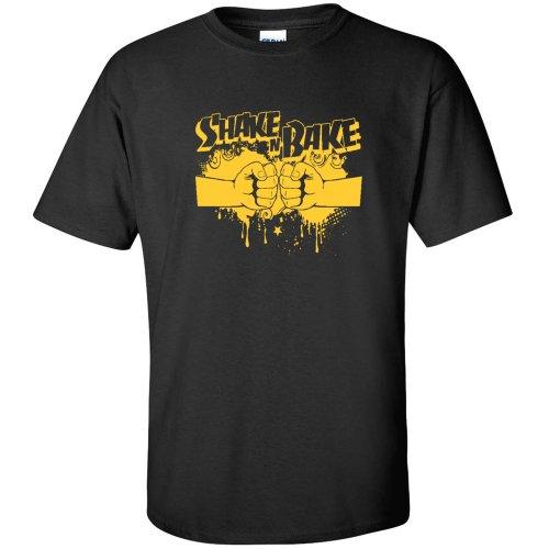 shake n bake tshirt - 2
