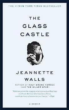 Paperback The Glass Castle - A Memoir Book