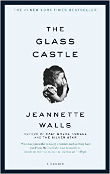 What is a movie that relates to the memoir, 'The Glass Castle'?