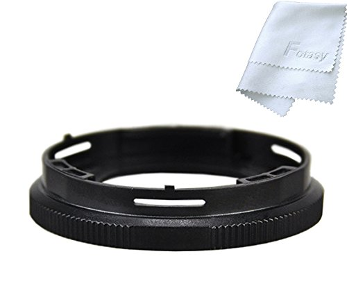nversion Lens Adapter & Lens Cleaning Cloth for Olympus Tough TG-1 TG-2 TG-3 TG-4 TG-5 digital cameras, replaces OLYMPUS CLA-T01 ()