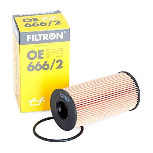 Filtron oe666//2/Filtro olio