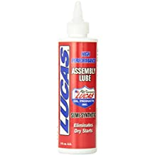 Lucas Oil LUC10153 Assembly Lube - 8 oz.