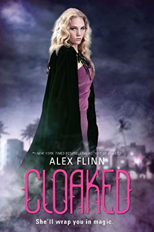 book cover of Cloaked