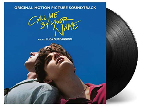 Call Me by Your Name (Original Motion Picture Soundtrack) ()