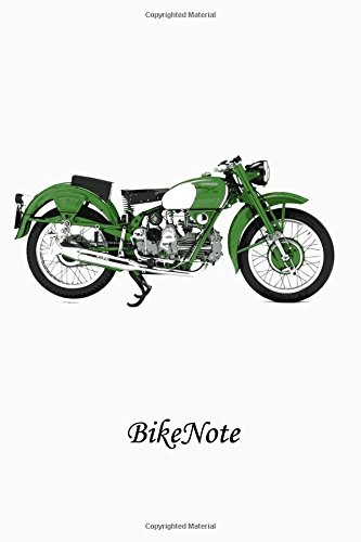 BikeNote pdf epub