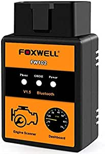Foxwell Fw 102