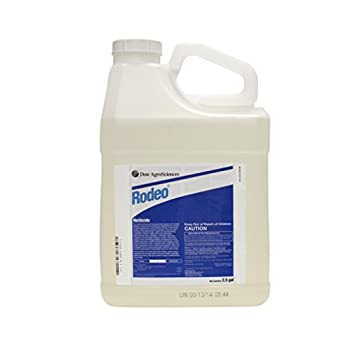Dow Rodeo Aquatic Herbicide 2 5 gallon Glyphosate