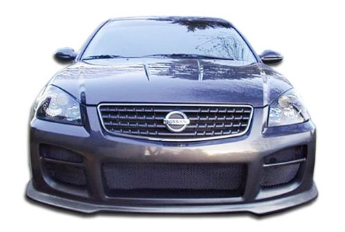 (Duraflex ED-YDH-770 R34 Front Bumper Cover - 1 Piece Body Kit - Fits Nissan Altima)